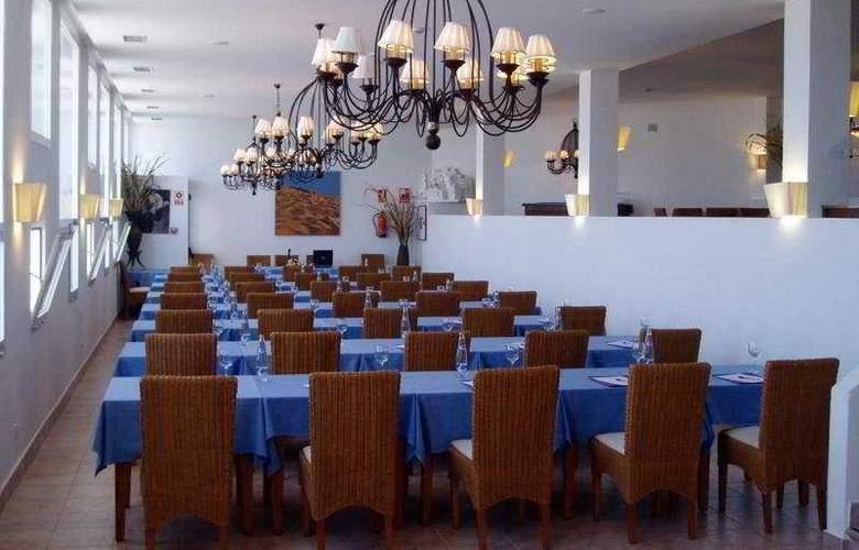 Conil Park - Restaurant - 18
