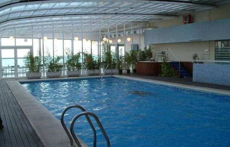Sercotel Spa Porta Maris - Pool - 5