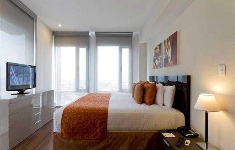 Plaza Suites Mexico City - Room - 5