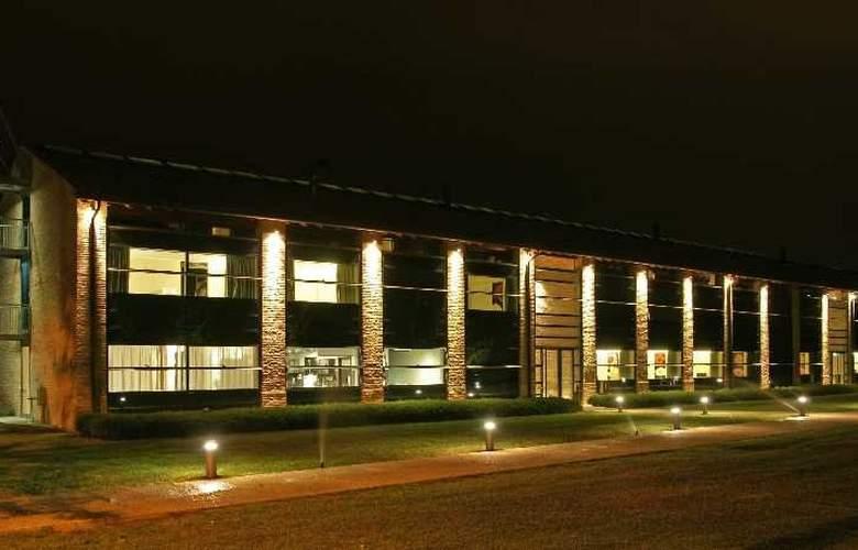 Ora Hotels City Parma - Hotel - 0