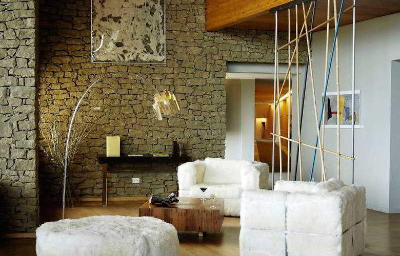 Design Suites Calafate - General - 2