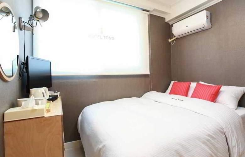 Tong Seoul Dongdaemun - Room - 4