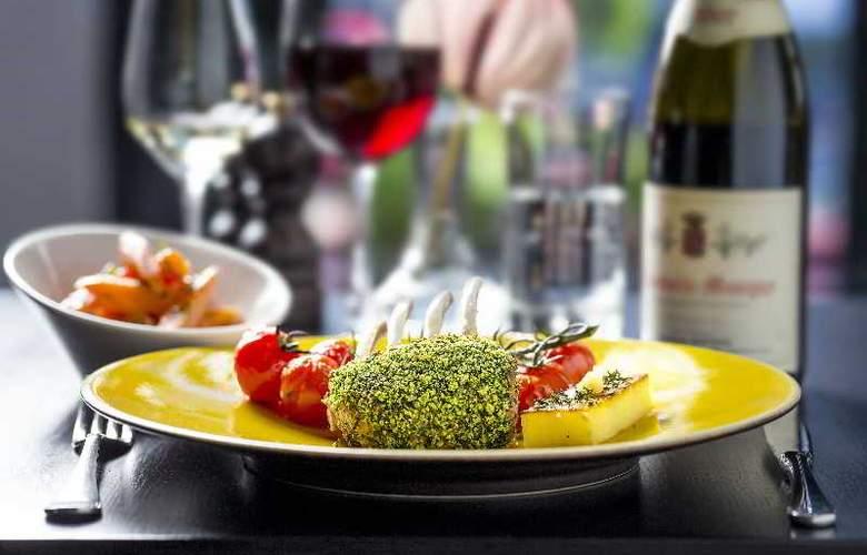 Nira Caledonia - Restaurant - 21