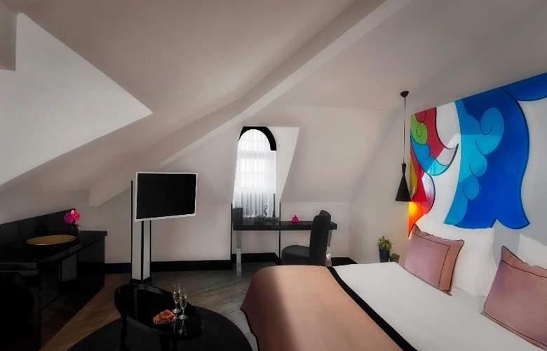 Sura Hagia Sophia Hotel - Room - 39