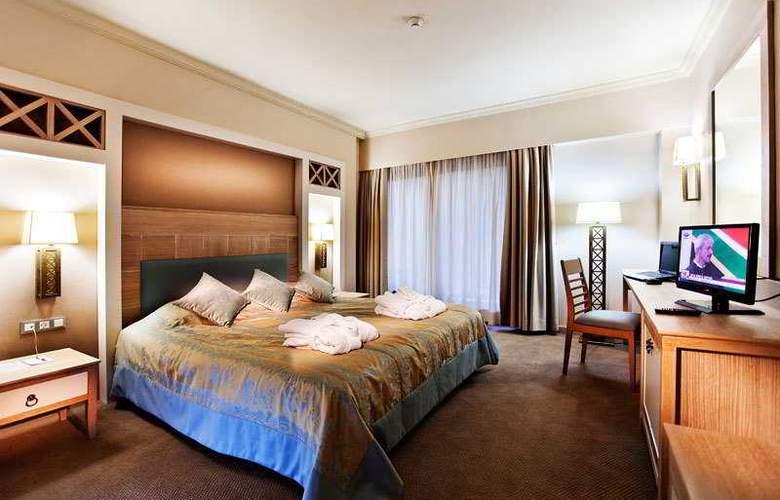 Fantasia Hotel Marmaris - Room - 2