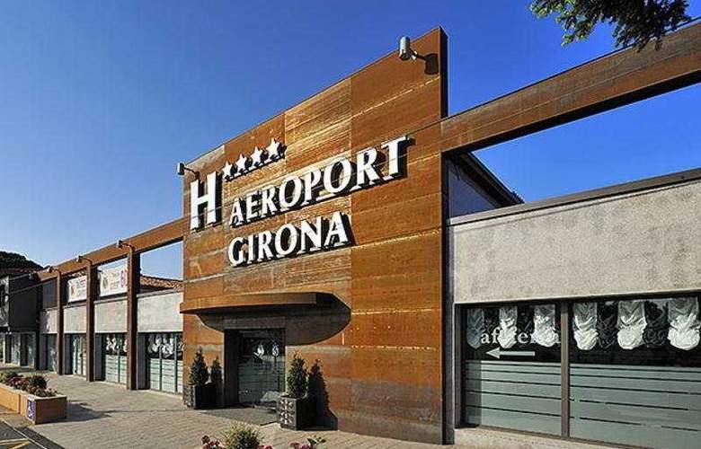 Salles Aeroport Girona - Hotel - 0