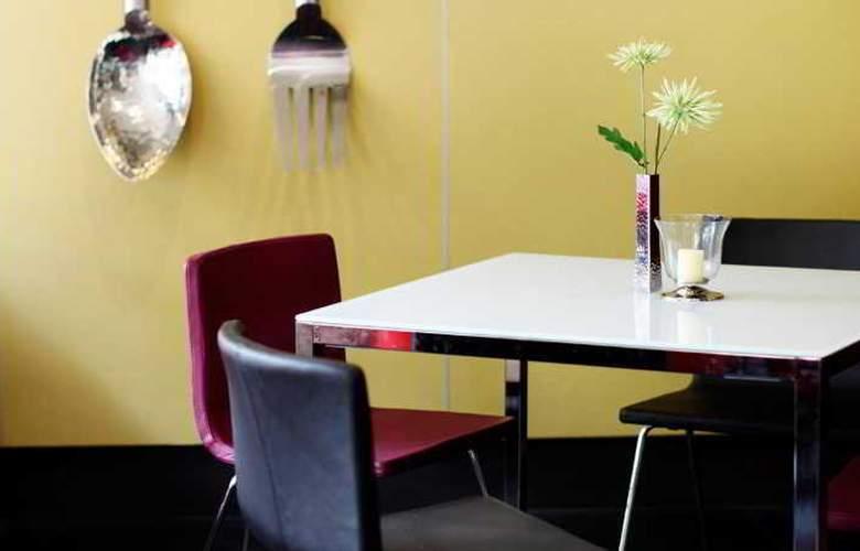 Poste 43 Residence - Restaurant - 10