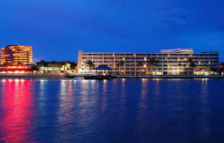 The Godfrey Hotel & Cabanas Tampa - Hotel - 24