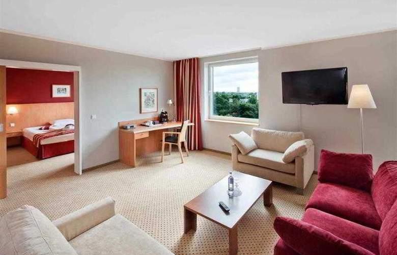 Mercure Duesseldorf Seestern - Hotel - 4