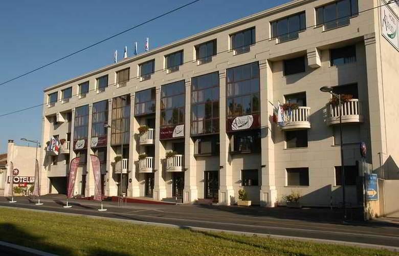 Alton - Hotel - 0