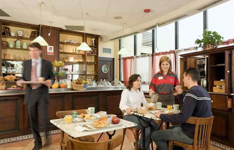 Ibis Valladolid - Restaurant - 17