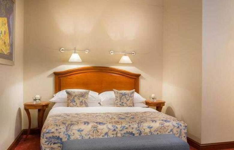 Best Western Premier Astoria - Hotel - 46