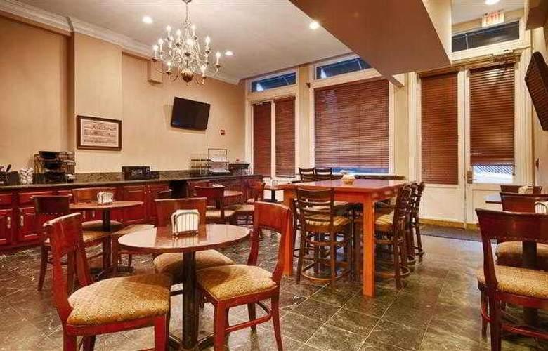 Best Western Plus Seaport Inn Downtown - Hotel - 28
