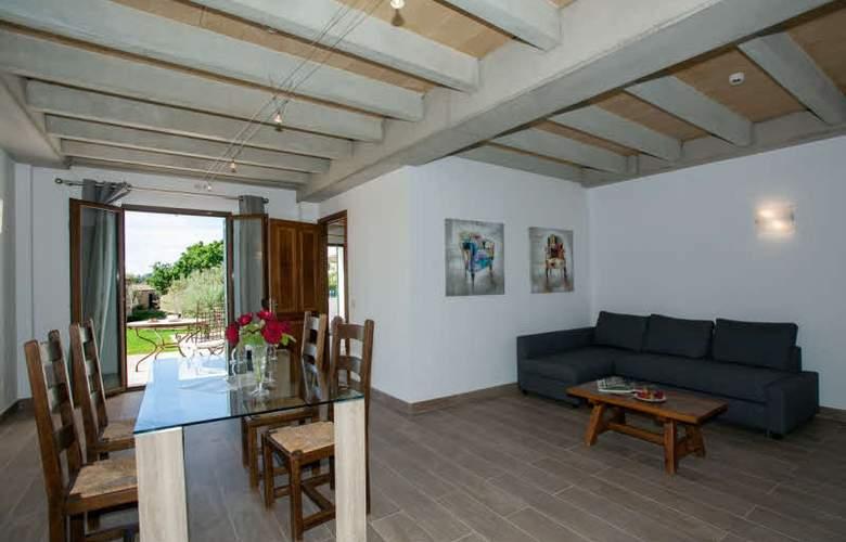 Binibona Parc Natural - Room - 9