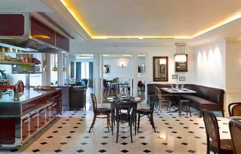 Sofitel Bangkok Sukhumvit - Hotel - 44