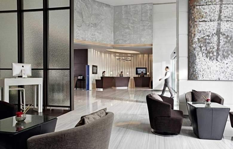 Novotel Bangkok Fenix Ploenchit - Hotel - 57