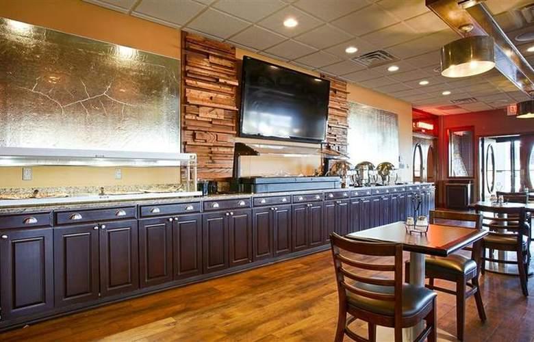 Best Western Newport Inn - Restaurant - 101