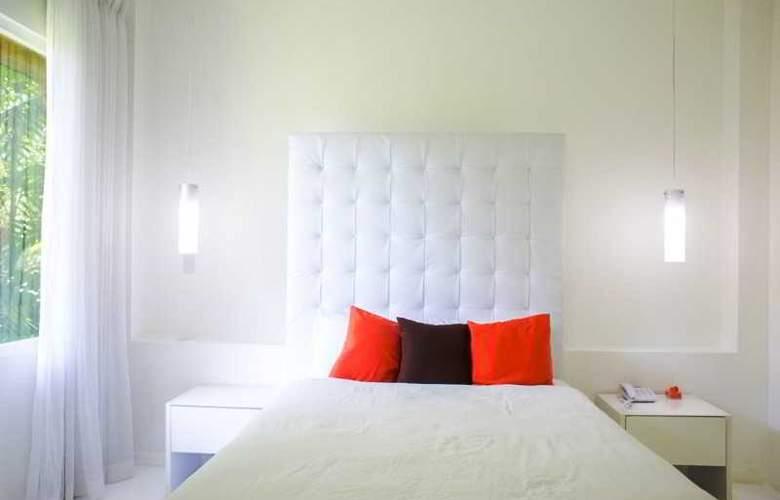 Le Caméléon - Room - 19