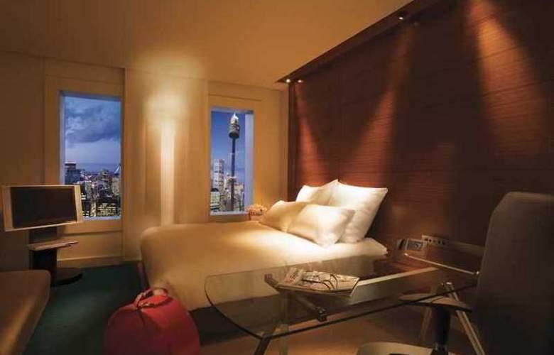 Hilton Sydney - Hotel - 3