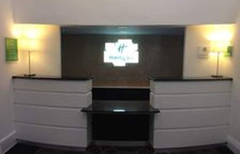 Holiday Inn Darlington - North A1m, Jct.59 - General - 1