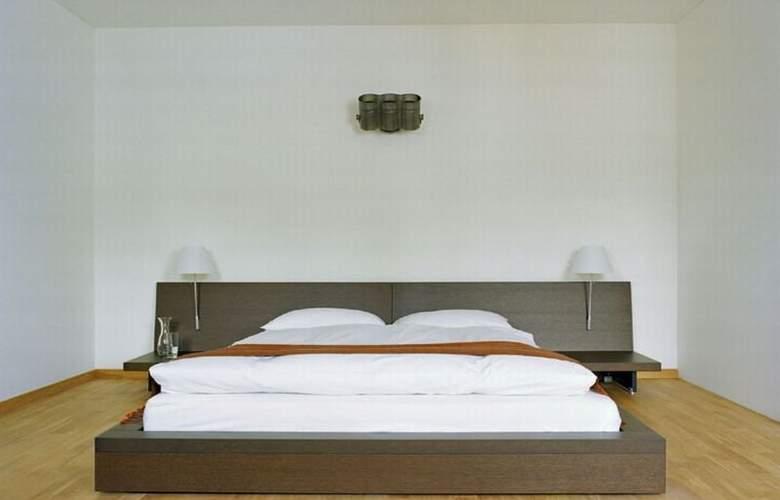 Plattenhof Hotel - Room - 1