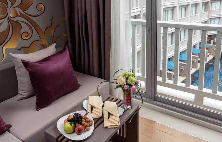 Grand Mercure Phuket Patong - Hotel - 14