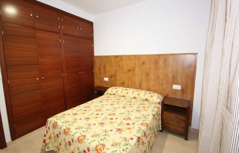 Campillo Apartamentos Rurales - Room - 15