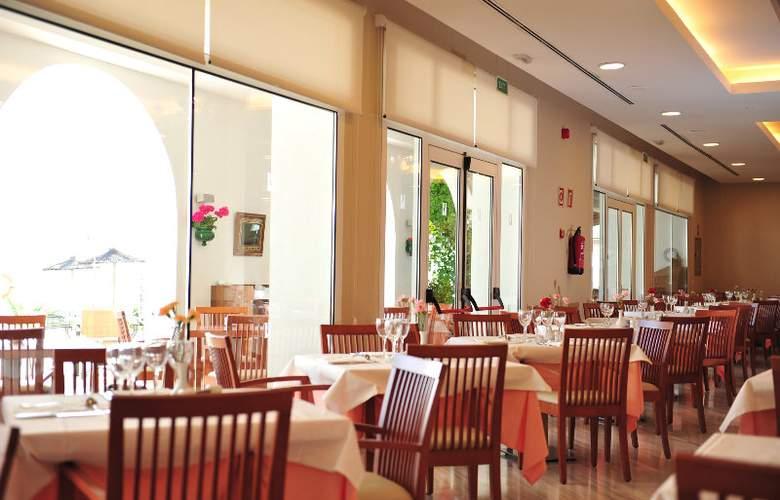 Hipotels Flamenco Conil - Restaurant - 5