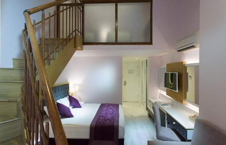 Water Side Delux Resort - Room - 38