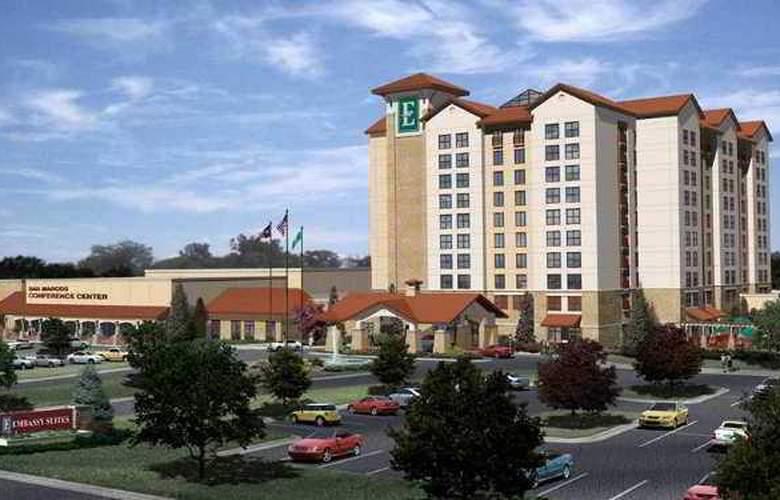 Embassy Suites San Marcos - Hotel - 1