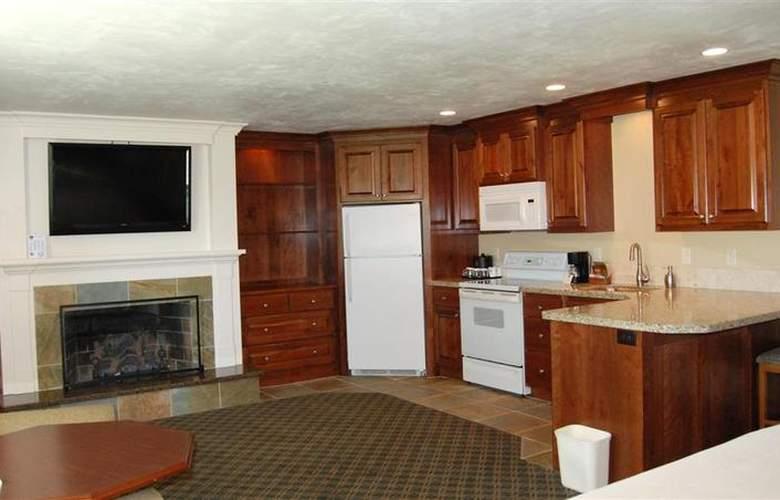 Best Western Driftwood Inn - Room - 64