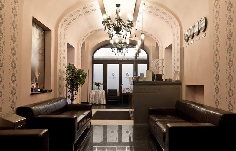 Carat Boutique Hotel - Hotel - 0