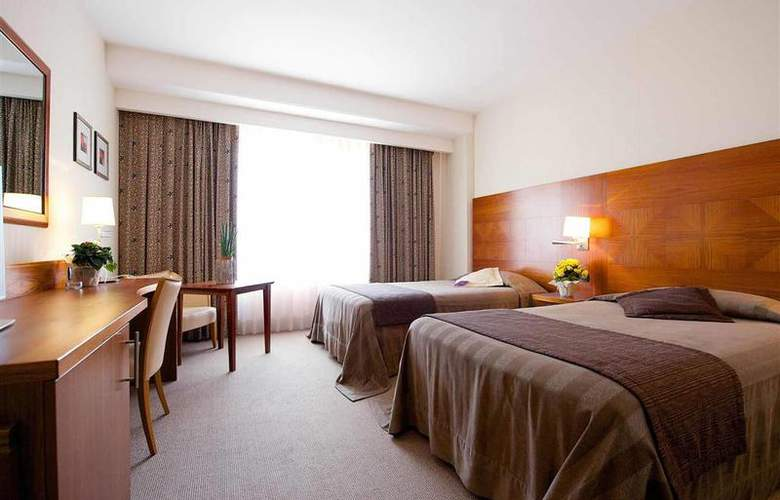 Four Points By Sheraton Siena - Room - 6