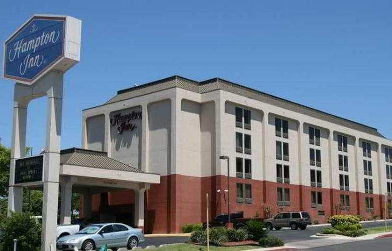 Hampton Inn San Antonio-Northwest/Seaworld - Hotel - 0
