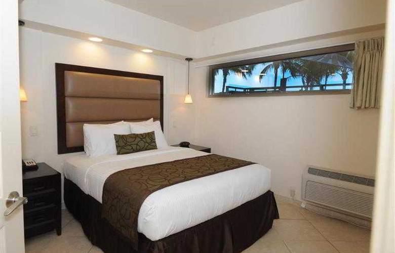 Best Western Plus Beach Resort - Hotel - 167