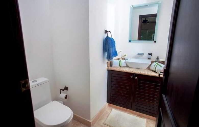 Chateau del Mar Ocean Villas & Resort - Room - 47