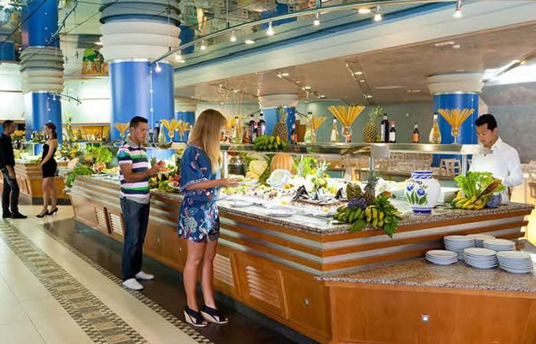R2 Pajara Beach Hotel & Spa - Restaurant - 7