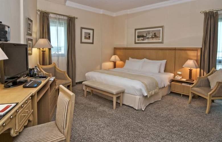 City Seasons Dubai - Room - 8
