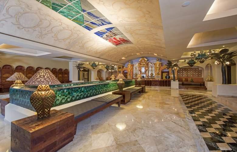 Iberostar Paraiso Lindo - Hotel - 2