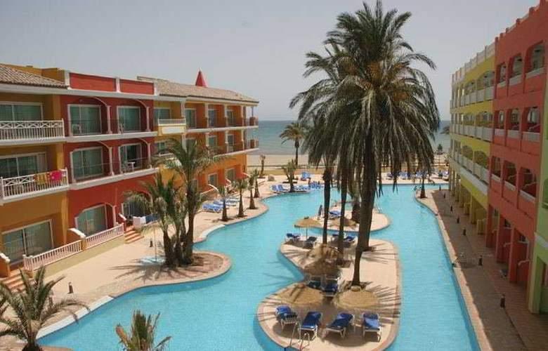 Mediterraneo Bay - Hotel - 0