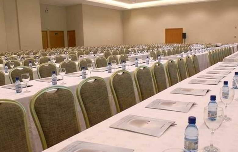 Sonesta Hotel Osorno - Conference - 4