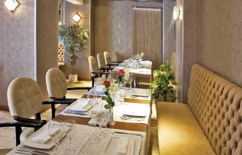 Momento - Restaurant - 19