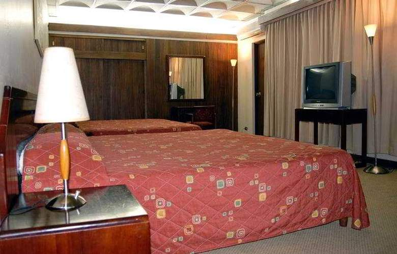 Costa Rica Tennis Club & Hotel - Room - 3