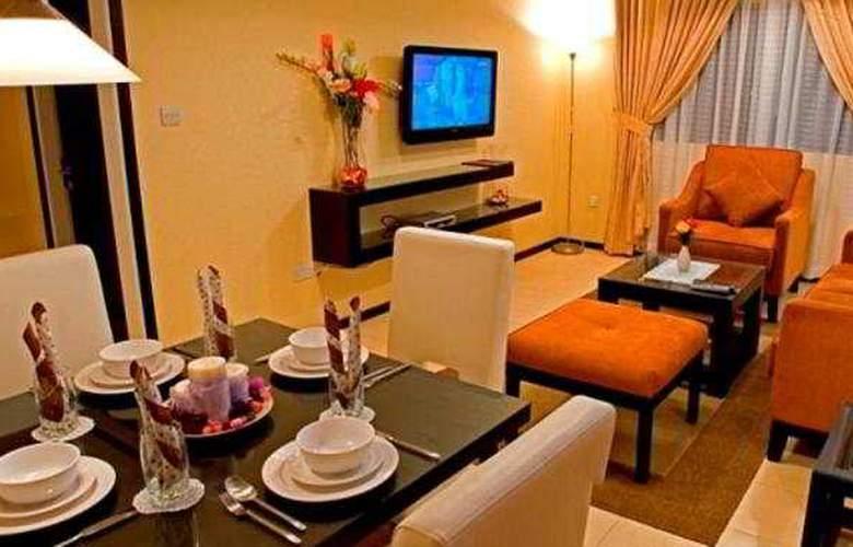 Al Faris 2 - Room - 4