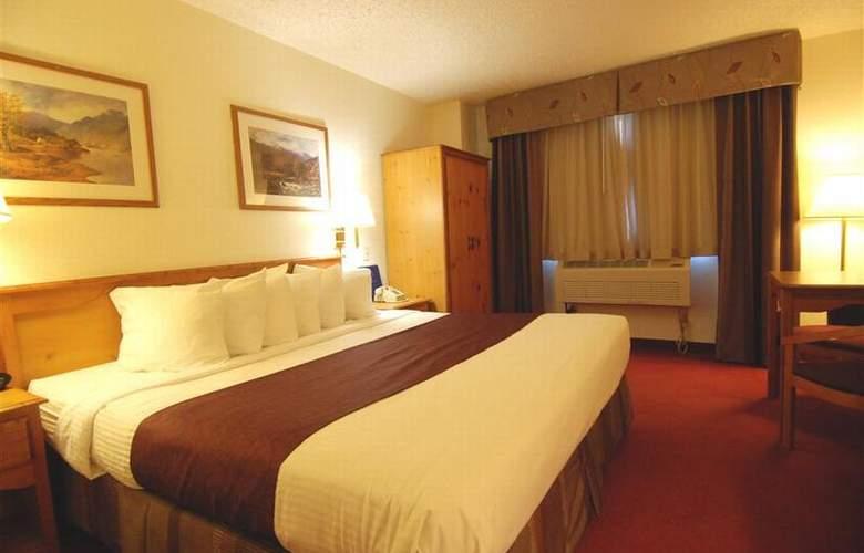 Best Western Alpenglo Lodge - Room - 41
