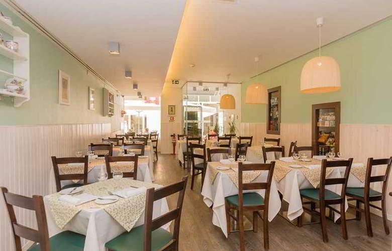 Residencial Florescente - Restaurant - 1