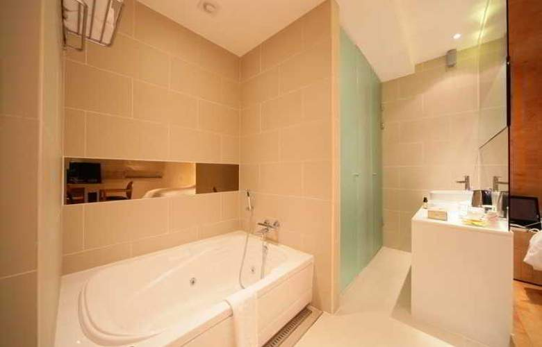 Amare Hotel Jongno - Room - 11