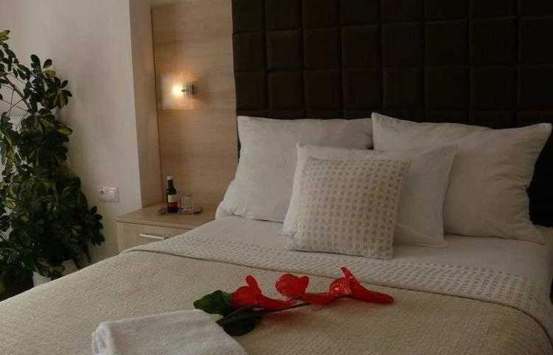 Best Western Hotel Antares - Hotel - 17
