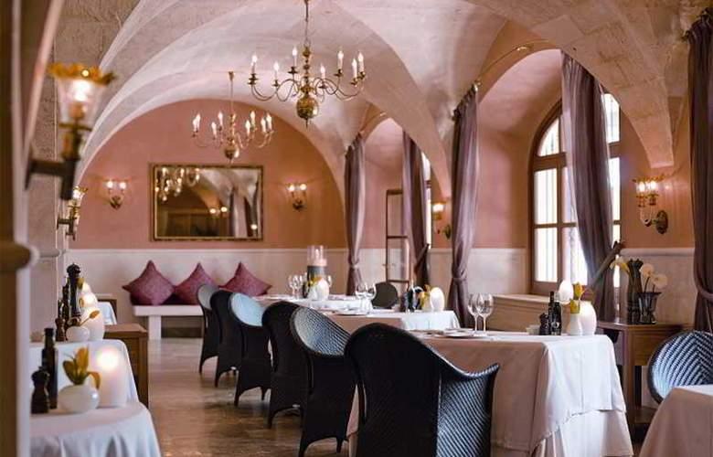 Son Julia - Restaurant - 47