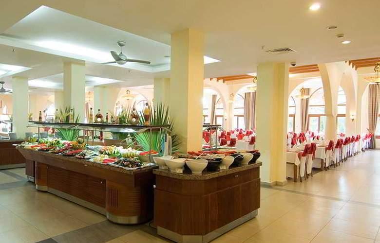 Vera Miramar Resort - Restaurant - 20